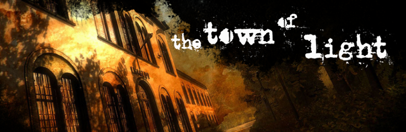 The Town of Light (STEAM)